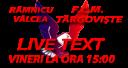 Oltchim Râmnicu Vâlcea-FCM Târgovişte