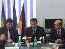 """La Centrul de Prevenire a Criminalităţii Târgovişte a avut lansarea proiectului educaţional """"DINCOLO DE APARENŢE"""""""