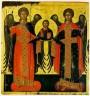Sfinţii Mihail şi Gavril