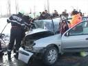 Accident mortal pe DN 71 Târgovişte-Sinaia!
