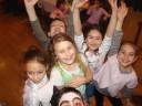 """Arenele de Joacă """"Junior"""" :o variantă de petrecere a timpului liber de către cei mici"""