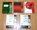 Parfumuri contrafăcute confíscate de jandarmi