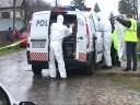 Trei tineri au omorât un bătrân din comuna Bezdead